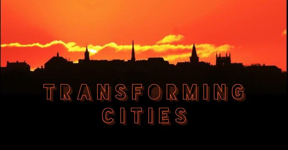 Transforming Cities Week 1