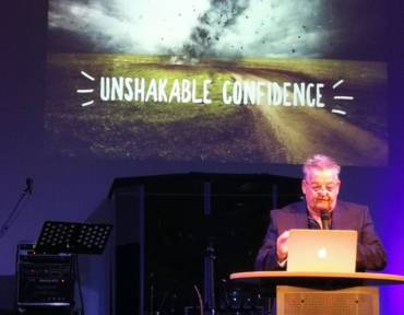 Jimmy Dowds – Unshakeable Confidence
