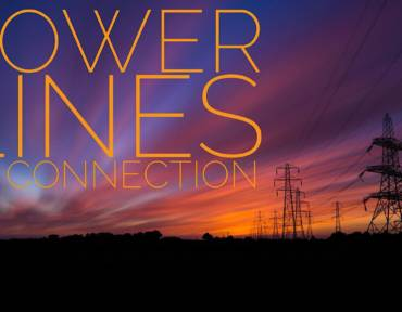 Power Lines of Connection Week 4