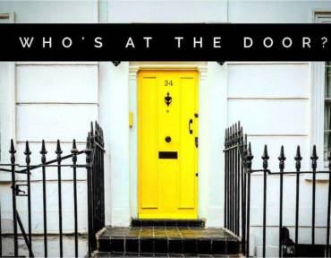 Who's Knocking at the Door?