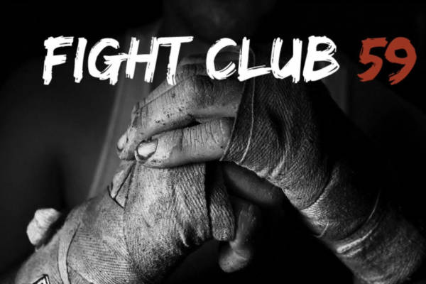 Fight Club 59 fb event