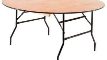 The 20:80 Table Challenge