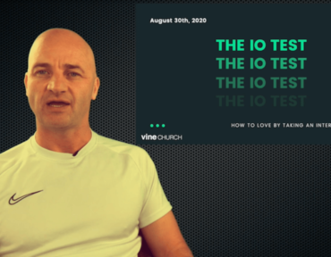 The IO Test