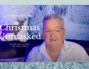 Christmas Unmasked