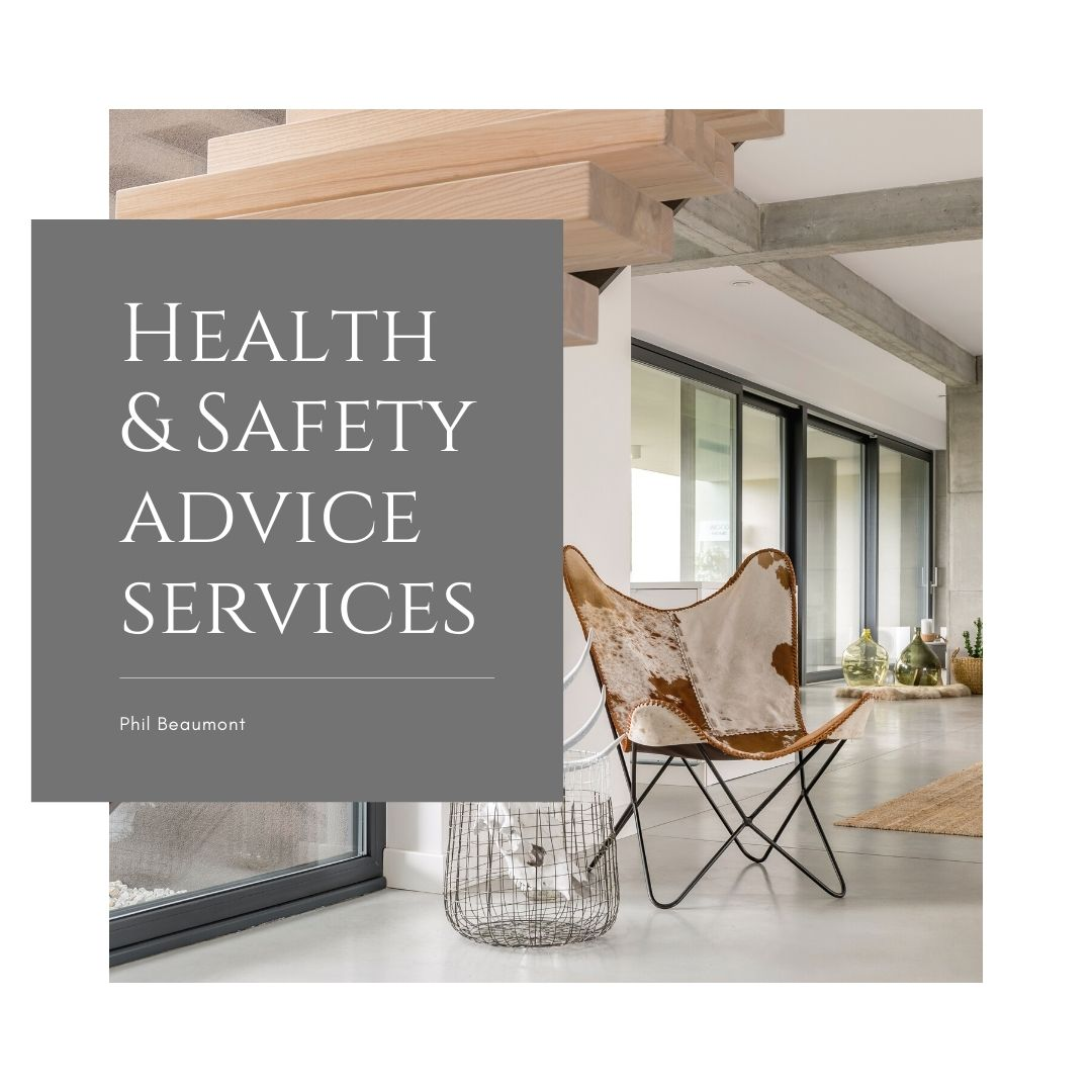 Health And Safety Advice Services