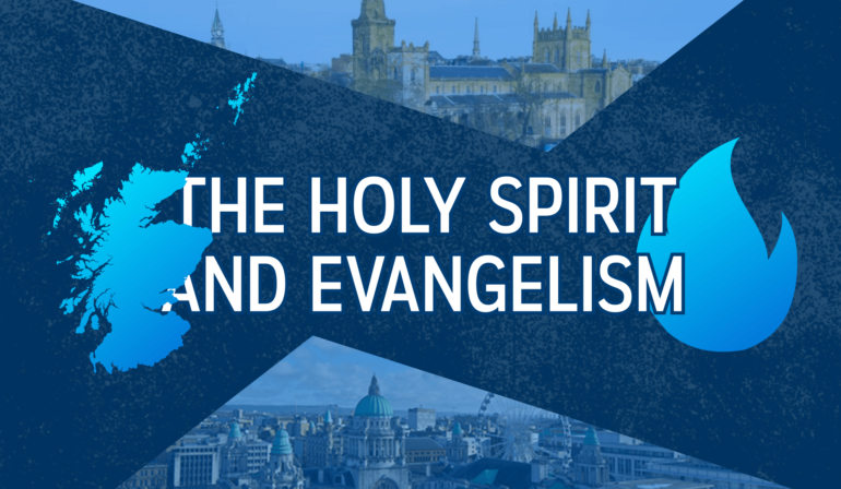 The Holy Spirit and Evangelism